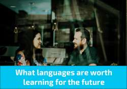 StudyQA: What languages are worth learning for the future