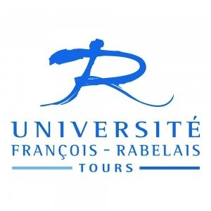 Francois Rabelais University of Tours logo