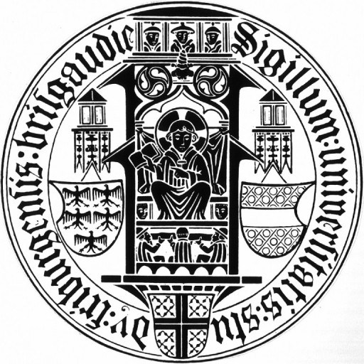 Albert Ludwigs University of Freiburg logo