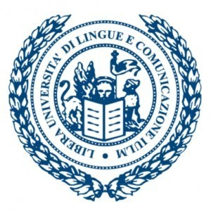 University Institute of Modern Languages logo