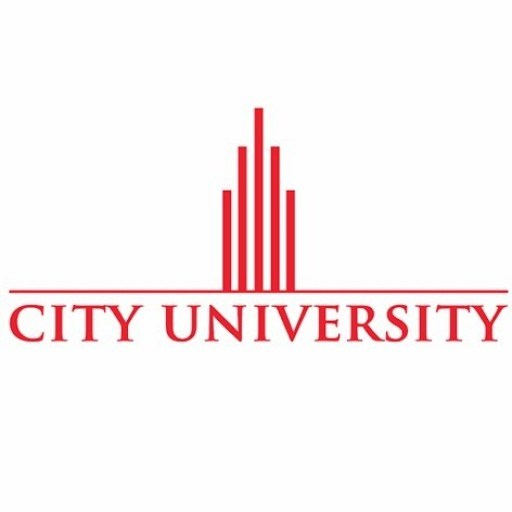 City University College of Science and Technology logo