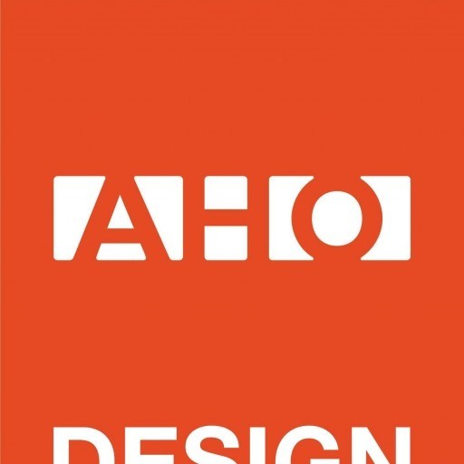 Oslo School of Architecture and Design logo