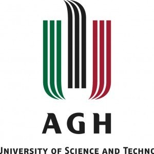 AGH University of Science and Technology logo
