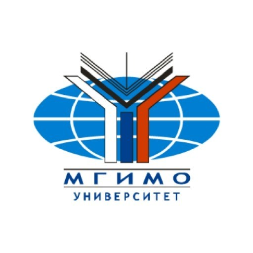 Moscow State Institute of International Relations MFA Russia (MGIMO-University) logo