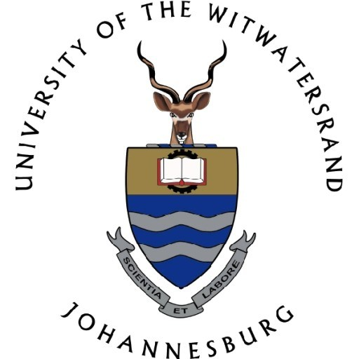 University of Witwatersrand logo