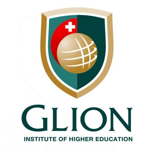 Glion Institute of Higher Education logo