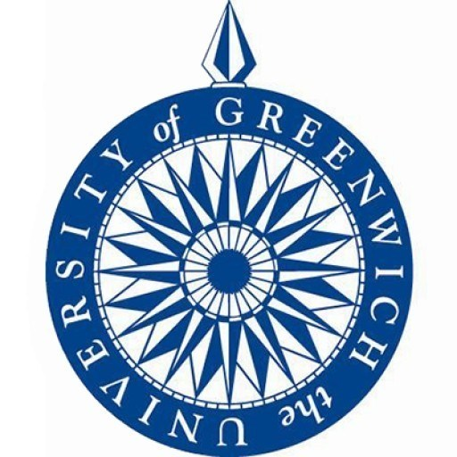 University of Greenwich logo