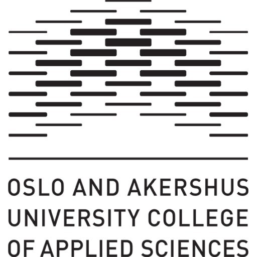 Oslo and Akershus University College of Applied Sciences logo