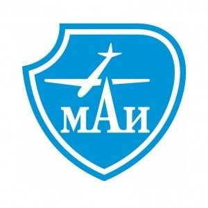 Moscow Aviation Institute logo