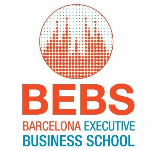 Barcelona Executive Business School logo