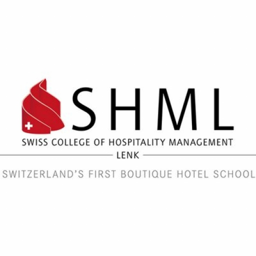 Swiss Hotel Management School in Lenk logo