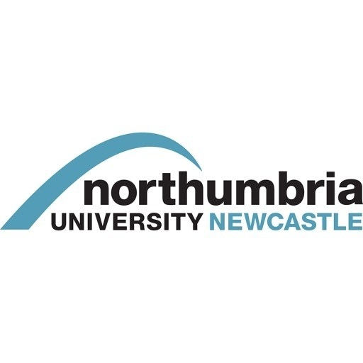 Northumbria University London Campus logo