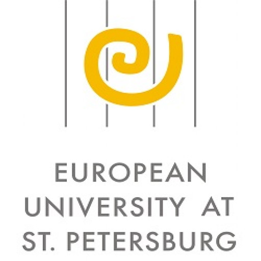 European University at St. Petersburg logo